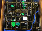 非凡领域交通图