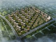 哈西骏赫城规划图