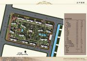 中央花园规划图