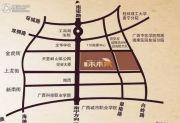 碧园未来城交通图
