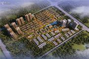 棠湖泊林城规划图