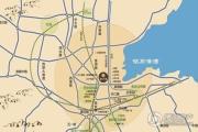香周首府交通图