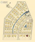 中海黄金海岸879平方米户型图