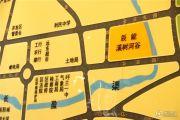 辰能溪树河谷沙盘图