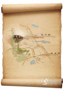 香江别墅II