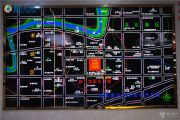 六和世家交通图