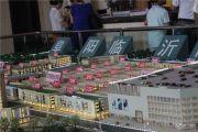 临沂商城二期沙盘图