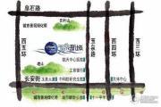 玉泉新城交通图