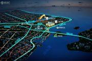 君悦海湾交通图