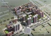 东润国际新城效果图
