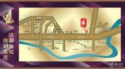 红城首府交通图