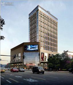 宜宾新世纪购物广场