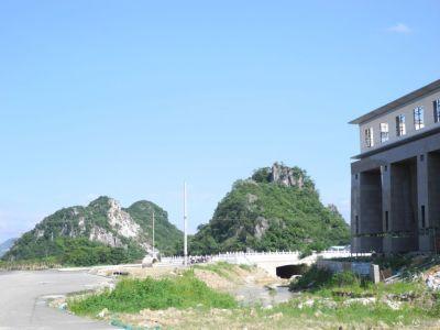 金水湾境界