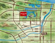 祥生悦山湖交通图