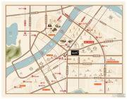 碧桂园珑悦交通图