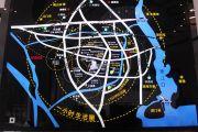 豪布卡斯国际中心交通图