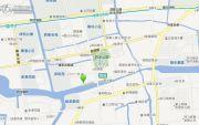 联泰・香域滨江交通图