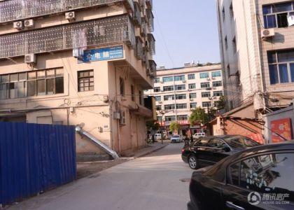 高圳明珠新城