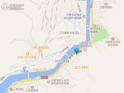 三明恒大御府交通图