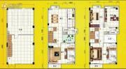 八桂凤凰城5室2厅4卫300平方米户型图