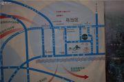 保利林语规划图