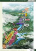 清江润城・悦邸(四期)规划图