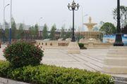 新湖广场外景图
