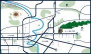 恒立南岳大院交通图