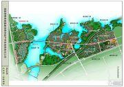 芭蕉湖・恒泰雅园交通图
