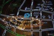 万科云城交通图