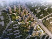 万科尚城规划图