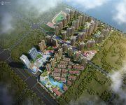 家和城效果图