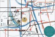 连城湾交通图