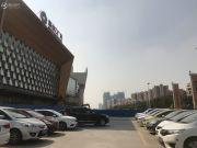 广佛新动力广场外景图