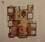 御岛财富公馆3室2厅3卫0平方米户型图