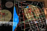 昆明置信银河广场交通图