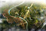 誉城国际规划图