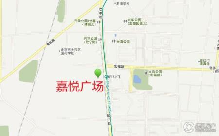 CDD嘉悦广场
