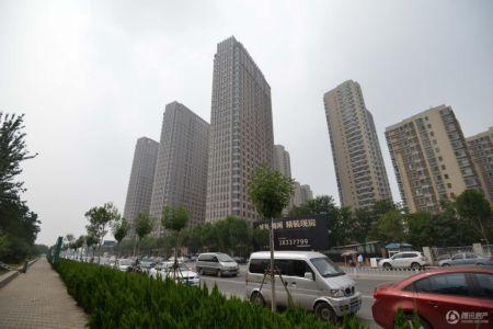 天津湾海景文苑