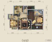 中房・翡翠湾363平方米户型图