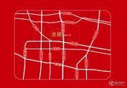 北郡帕提欧交通图