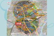 富润赞城交通图