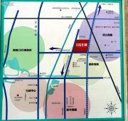 翡翠中央交通图