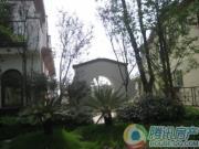 庆隆南山高尔夫国际社区柏翠庄外景图