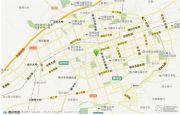 海亮广场交通图