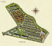 九龙仓碧堤半岛规划图