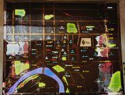 天成国际交通图