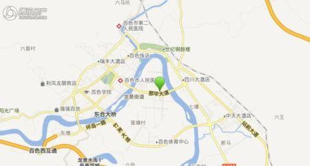 锦华新天地广场