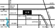 五龙新城规划图