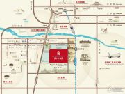 K2京西狮子城交通图